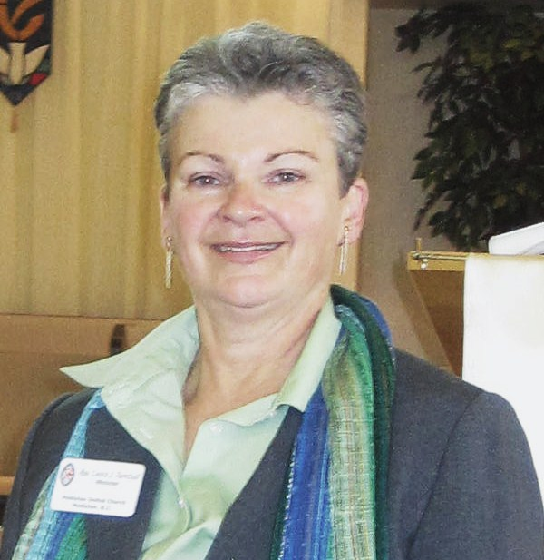 Rev. Laura Turnbull